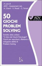 50-Giochi-ProblemSolving