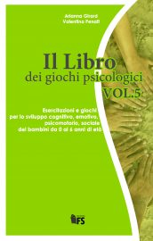 Il Libro dei Giochi Psicologoci_VOL.5(8)_copertina
