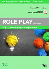 cop_WRC - Worl Rally Championship